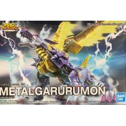 Metalgarurumon (Amplified)...