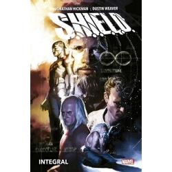 Marvel Omnibus - SHIELD de...