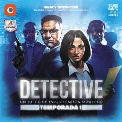 Detective Temporada 1...