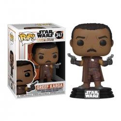 POP! Star Wars The...