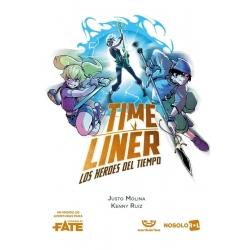 Fate: Time Liner (Castellano)