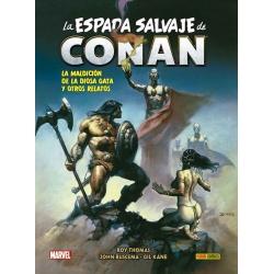 La Espada Salvage de Conan 04