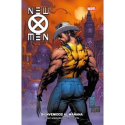 New X-Men 7 de 7 -...