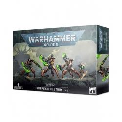 Warhammer 40.000: Necrons...