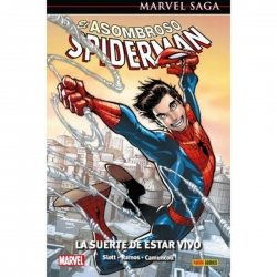 Marvel Saga 46: El...
