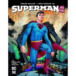 Superman Año Uno Integral