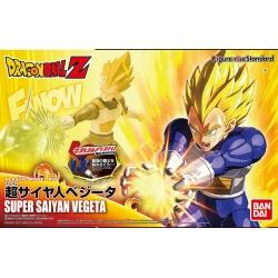 Dragon Ball Z - Vegeta...