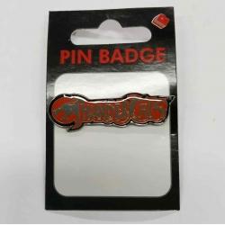 Thundercats Pin Logo