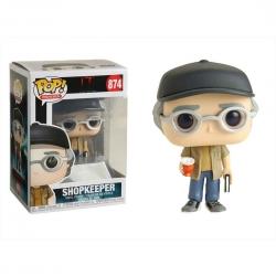 POP! IT - Shopkeeper