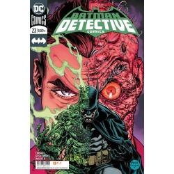 Batman Detective Cómics 23