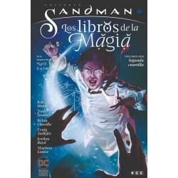 Universo Sandman: Los...