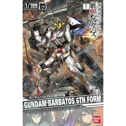 1/100 Orphans Gundam...