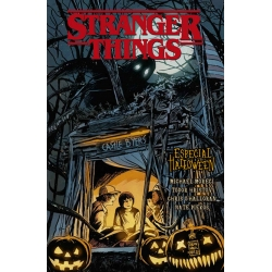 Stranger Things Especial...