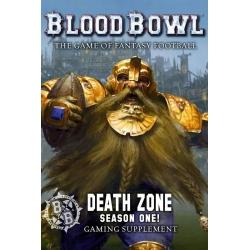 Death Zone: Temporada uno...