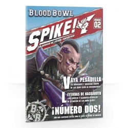Blood Bowl Spike 02