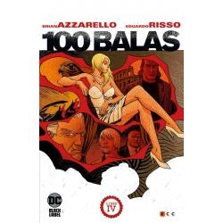 100 Balas Libro 04 de 05...