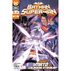 Batman Superman 09