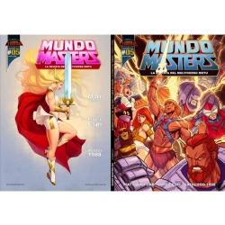 Mundo Masters 05 - La...