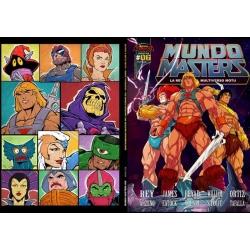 Mundo Masters 06 - La...