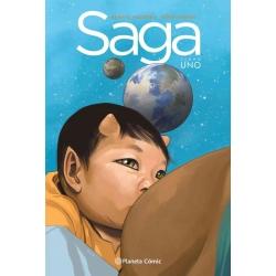 Saga Integral 01