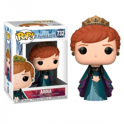 POP! Frozen II 732 - Anna