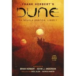 Dune La Novela Gráfica 01