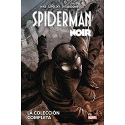 Spiderman Noir - La...