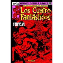 Marvel Gold Los Cuatro...