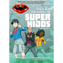 Super Hijos El Proyecto...