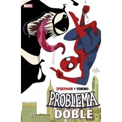 Spiderman y Veneno Problema...