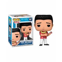 Pop! Elvis 187 - Elvis Blue...
