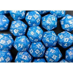 Dados Azules D20