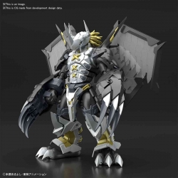 Black Wargreymon Digimon...