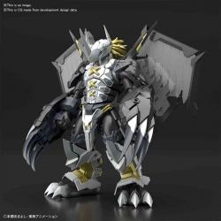 Digimon Figure Rise Black...