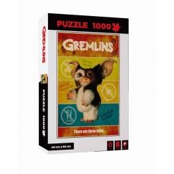 Gremlins Puzzle 1000 Piezas