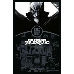 Batman Caballero Blanco (DC...