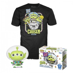 POP! Tee Box - Toy Story...