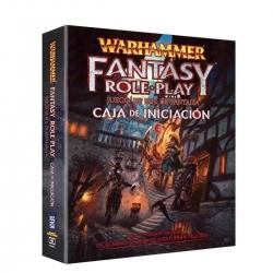Warhammer Fantasy Juego de...