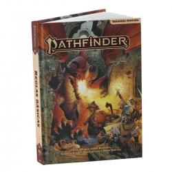 Pathfinder Reglas Básicas...