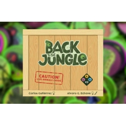 Back to the Jungle...