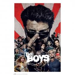Póster The Boys Season 2...