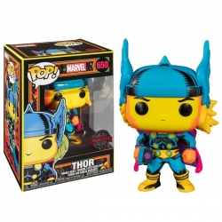POP! Marvel 650 - Thor...