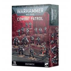 Warhammer 40.000: Combat...