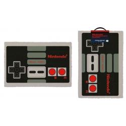 Felpudo Nintendo NES...