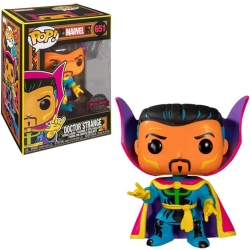 POP! Marvel 651 - Doctor...