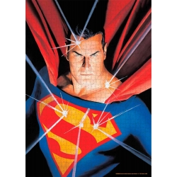DC Comics Superman Puzzle...