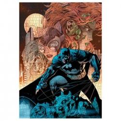 DC Comics Batman Silencio...