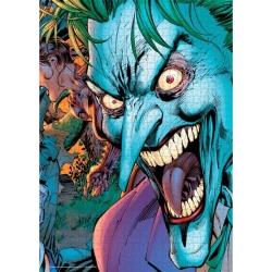 DC Comics Joker Puzzle 1000...