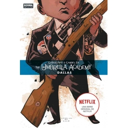 The Umbrella Academy 02 Dallas