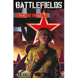 Battlefields 06 - Madre Patria